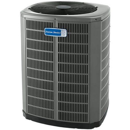 American Standard Air Heat Pumps