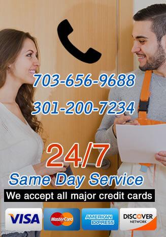 24/7 HVAC Services